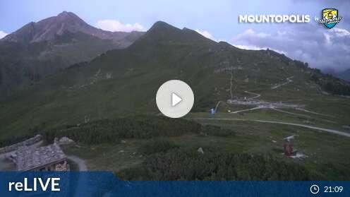 Webkamera Mayrhofen - Finkenberg