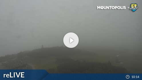 Webcam Skigebiet Mayrhofen - Finkenberg - Lanersbach Ahornbahn - Tirol