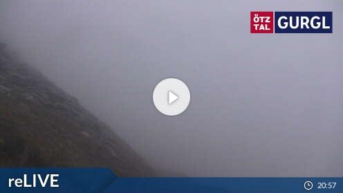 Webcam Skigebiet Obergurgl - Hochgurgl Steinmannbahn - Tirol