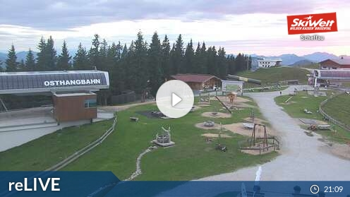 SkiWelt Wilder Kaiser Brixental - Brandstadl Restaurant