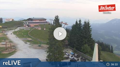 Webcam Ski Resort Going Brandstadl - Tyrol