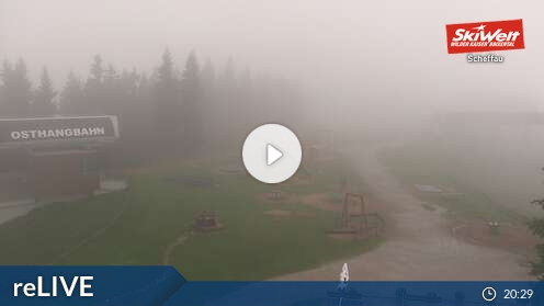 Webcam Ski Resort Hopfgarten Brandstadl - Tyrol