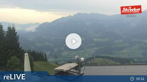 Webcam Skigebied Going Brandstadl - Tirol