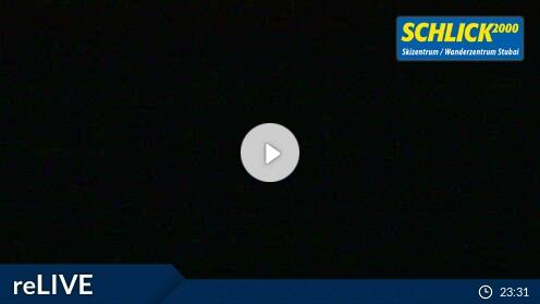 Webcam Krinnenkopf Skigebiet Fulpmes - Schlick 2000 Tirol