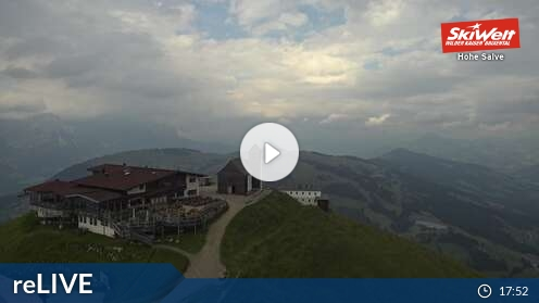 Webcam Ski Resort Hopfgarten Hohe Salve - Tyrol