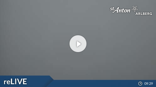Webcam Valluga Ski Resort Warth - Schröcken Voralberg