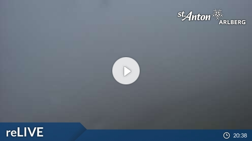 Webcam Ski Resort St. Anton - Arlberg Galzig - Tyrol
