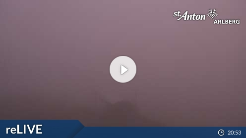Webcam Ski Resort Warth - Schröcken Gampen - Voralberg