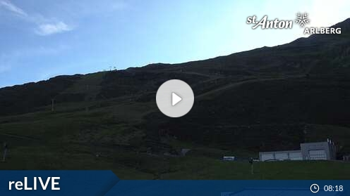 Webcam Skigebiet Warth - Schr�cken Rendl - Voralberg