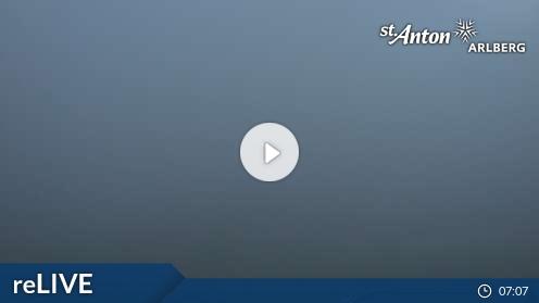 St. Anton - Rendl - 2.025 m