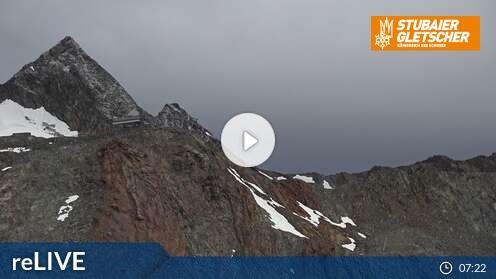 Eisgrat (Stubaier Gletscher)