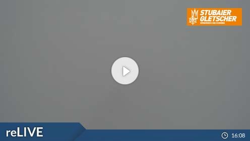 Stubai - Stubaier Gletscher - Daunjoch