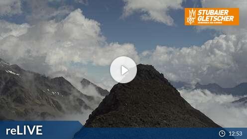 Webcam Ski Resort Stubaier Gletscher Daunjoch - Tyrol