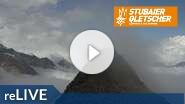 Daunjoch (Höhe: 3000m, AUT)