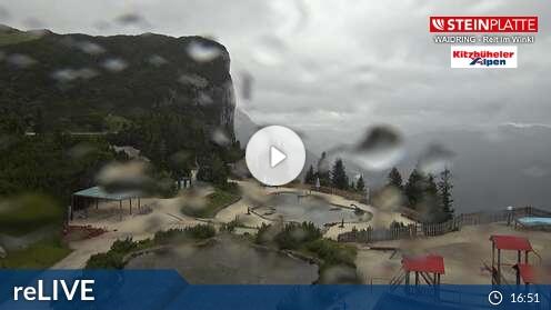 Webcam Skigebied Reit im Winkl - Winklmoosalm Kammerkör - Alpen Oberbayern