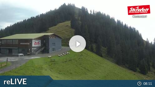 Webcam Skigebied Going Talkaser - Tirol