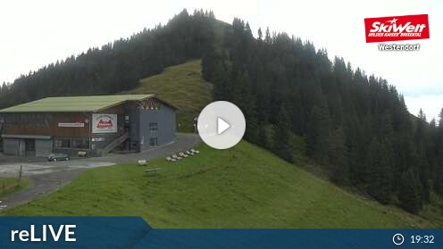 Webcam Ski Resort Going Talkaser - Tyrol