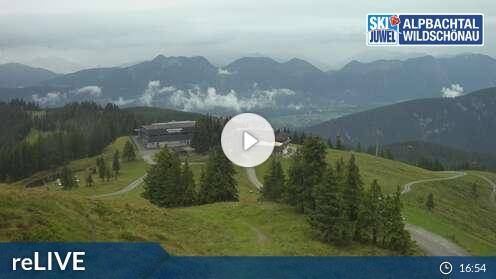 Webcam Skigebiet Wildsch�nau Schatzbergbahn - Tirol