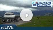 webcam Wildschönau