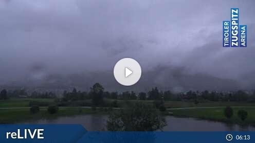 Tiroler Zugspitze Golf-Anlage (Zugspitze)