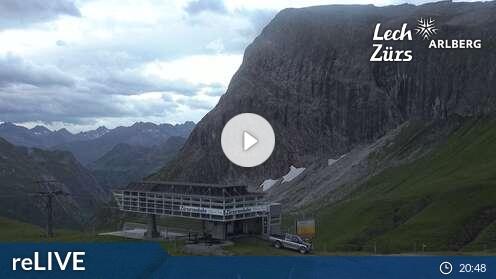 Lech Seekopf Zürs