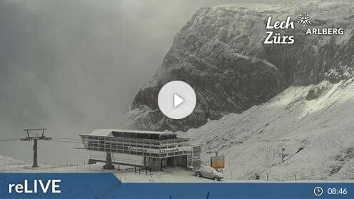 Zürs - Seekopf - 2.210 m