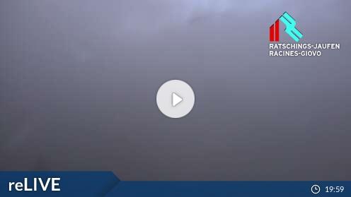 Webkamera Ratschings-Jaufen