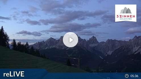 Livebild Panorama-Webcam Helm
