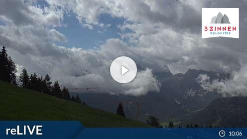 Helm-Plateau (Sextner-Dolomiten)