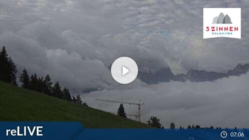 Wetter-Webcam Helm-Plateau