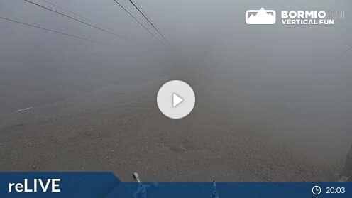 Webkamera Bormio Skiregion