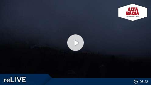 Alta Badia - Grödner Joch