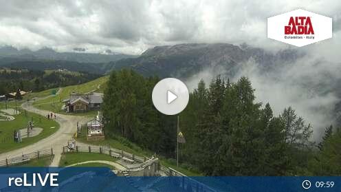 Alta Badia - Piz la Ila