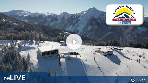 Radstadt - FlyingCam