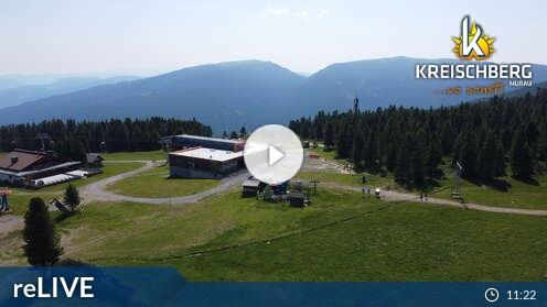 Murau Flying Cam (Kreischberg)