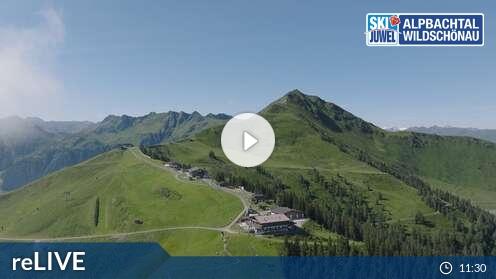 Alpbach - FlyingCam