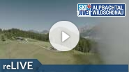 Alpbach - FlyingCam (Höhe: 1849m, AUT)