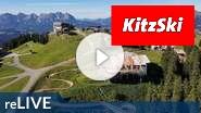Kitzbühel - FlyingCam (Höhe: 1650m, AUT)