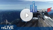 Ehrwald - Zugspitze - FlyingCam (Höhe: 2962m, AUT)