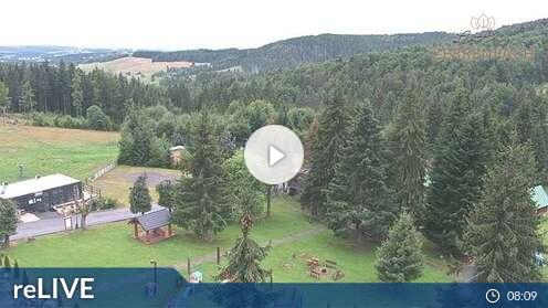 Webcam Látky - Prašivá Hriňová