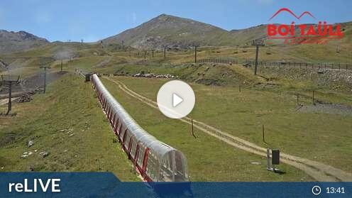 Webcam Pla de Vaques
