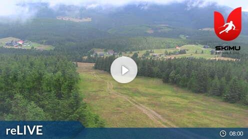 Webcam Malá Úpa