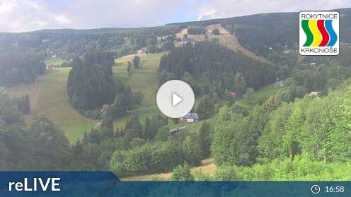 Webcam Rokytnice nad Jizerou II