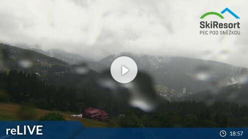 Webcam Schneekope