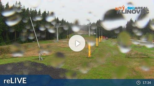 Webcam Klínovec