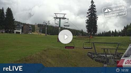 Webcam Horní Mísecky