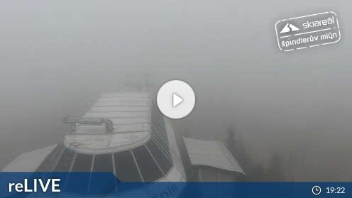 Webcam Medvedín