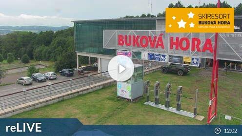 Buková hora - Červená Voda