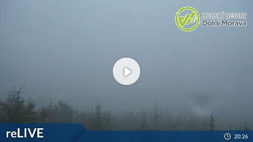 Webcam Dolní Morava