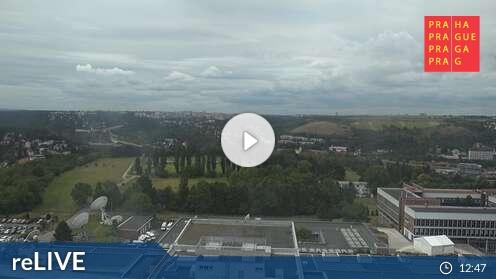 WetterCam für Prag